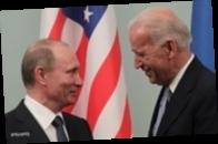 У Байдена объяснили, почему один из первых его звонков был Путину