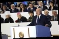 Готовит переворот. Всебелорусский съезд Лукашенко