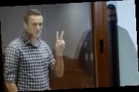 Суд отказался отменить приговор Навальному