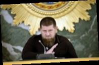 Кадыров отреагировал на совместное фото с Уруским