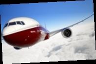 Великобритания закрыла небо для некоторых самолетов Boeing