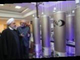 Иран может за сутки начать обогащение урана до 60%