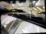 Rolls-Royce представил спецверсию седана Phantom Tempus (фото, видео)