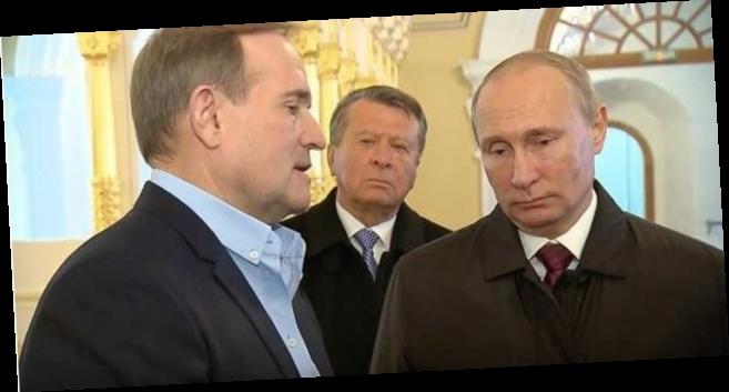 Деньги недели. Что теряет из-за санкций Медведчук, как Витренко воюет сКоболевым, какие магазины продает Фуршет