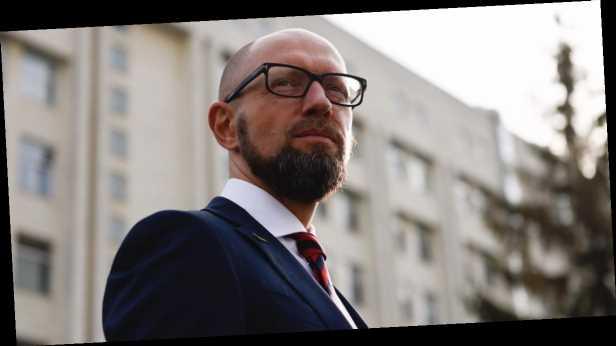 Яценюк опроверг слухи о втором премьерстве: Нет предмета для разговора