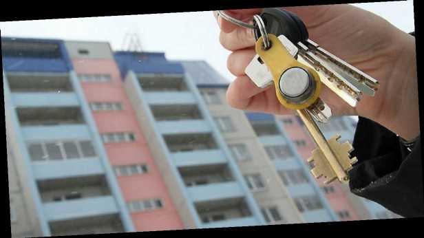 Кто из украинцев сможет воспользоваться финлизингом на жилье с нулевым взносом