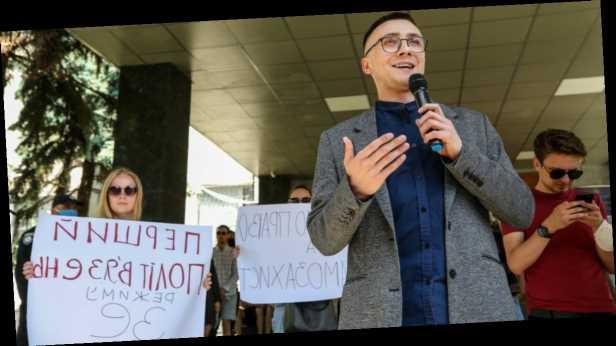 Прокуратура подробно объяснила, за что Стерненко дали семь лет тюрьмы