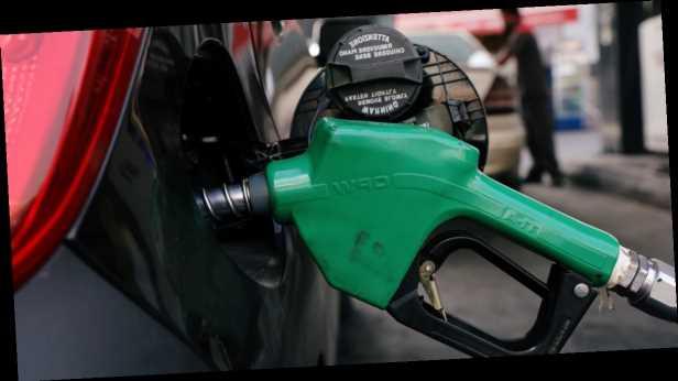 Бензин и дизель дорожают: эксперты назвали две причины
