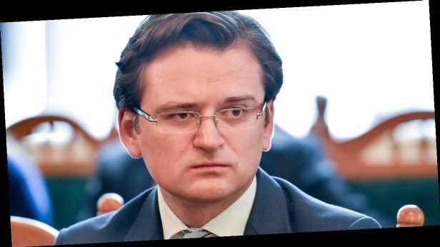 РФ пытается дискредитировать Крымскую платформу — Кулеба