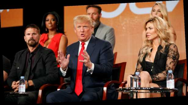 Трамп впервые после отставки выступит на публике на следующей неделе — СМИ