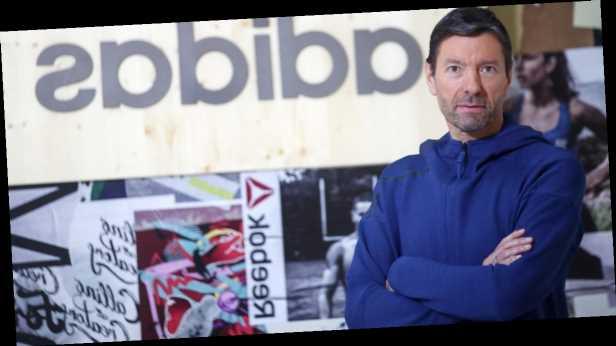 Adidas решил избавиться от проблемного бренда Reebok