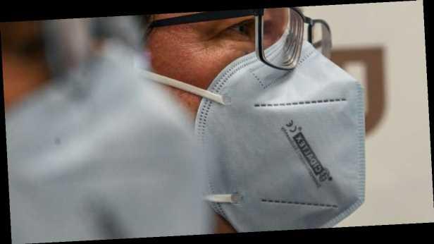 Убивает COVID-19: во Франции разработали уникальную маску