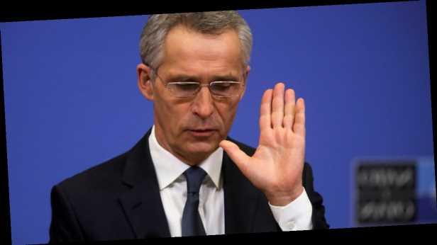 Никакого партнерства с Россией: НАТО меняет концепцию из-за агрессии Кремля