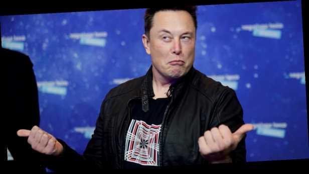 Илон Маск случайно в 31 раз подорвал курс неизвестной ему криптовалюты