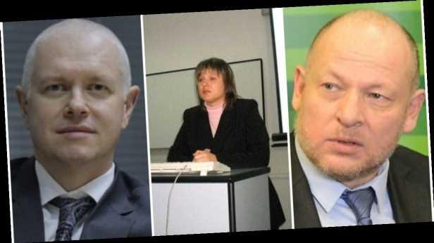 Генпрокуратура сообщила о подозрении бывшим топ-менеджерам ПриватБанка. Что известно об этих людях