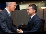 Зеленский созвонился с генсеком НАТО: что обсуждал со Столтенбергом