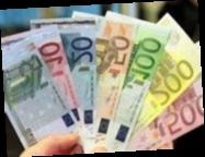 Минимальная зарплата в Украине в 10 раз меньше, чем в самых богатых странах ЕС