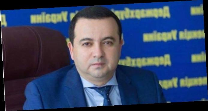 Дело офальшивом дипломе: экс-главу Госстройинспекции Кудрявцева объявили врозыск— онзаявил, что неуезжал изУкраины