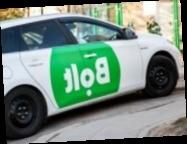 Сервис заказа такси Bolt начинает работу еще в одном городе