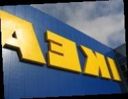 Сегодня открылся первый в Украине магазин IKEA (фото)