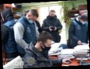 Должностные лица «Укрзализныци» обвиняются в растрате свыше 4,5 млн гривен