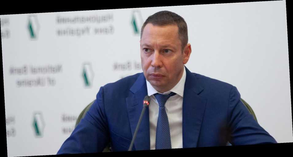 Украина обсуждает сМВФ создание финансового суда— глава НБУ Шевченко