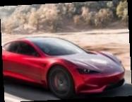Маск заявил, что хочет создать летающий электромобиль на базе Tesla