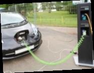Украина реализует господдержку развития сети скоростных электрозарядных станций на дорогах — Криклий