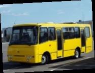 С 6 февраля в пригородных маршрутках Киева подорожает проезд