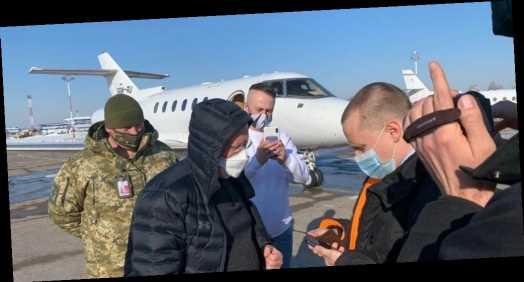 Экс-замглавы ПриватБанка Яценко пытался бежать изУкраины насамолете Розы Ветров