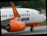 SkyUp планирует занять половину украинского рынка авиаперевозок за 5 лет