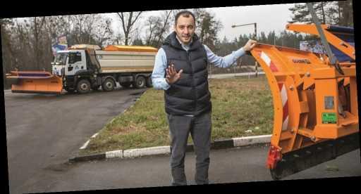 Укравтодор может достроить Подольско-Воскресенский мост вКиеве— Кубраков