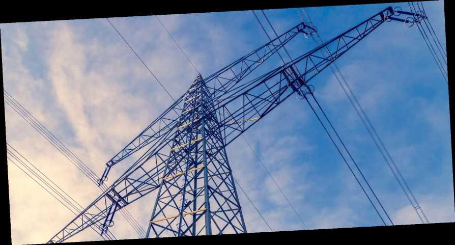 Тариф напередачу электроэнергии хотят повысить на7,5% с1апреля