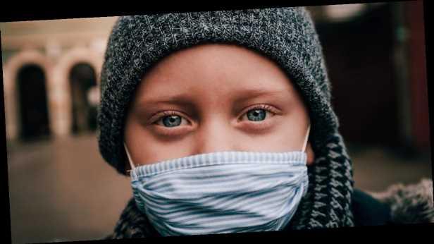В США забили тревогу из-за усиления опасного синдрома у детей с COVID-19