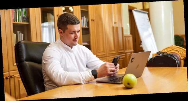 Украина войдет втоп-10 цифровых стран мира— глава Минцифры