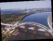 Кличко отказался передать Подольско-Воскресенский мост «Укравтодору»
