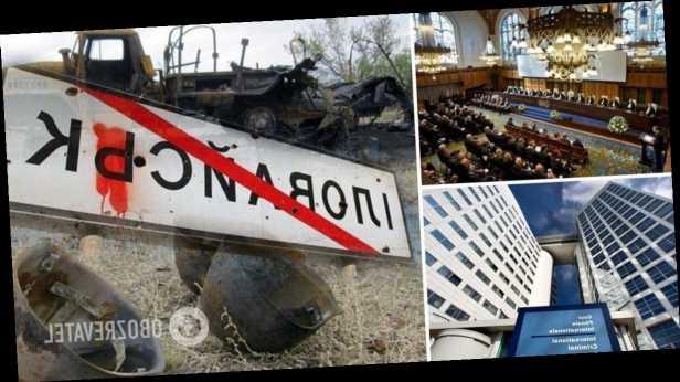 Александр Чебаненко: Международный уголовный суд — одна из угроз для Украины в гибридной войне?