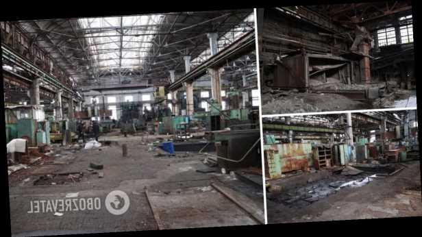 Дмитрий Сенниченко: Призываю Верховную Раду разблокировать большую приватизацию завода »Большевик»