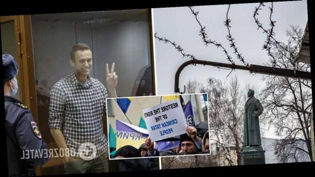 Аркадий Бабченко: Имперскому либералу: поставьте памятник любому из народов, которых вы убивали