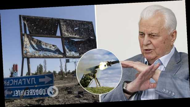 Кравчук объяснил план »Б» по Донбассу