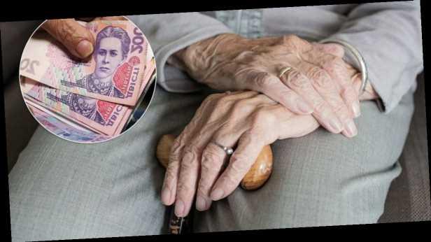 Пенсионерам в Украине недодадут по 1200 грн: для кого перенесли перерасчет