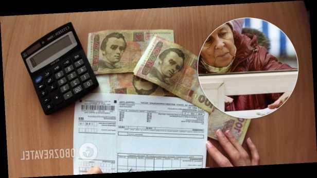 Пенсии в Украине пересчитают: кому добавят от 85 до 850 грн