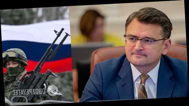 В МИД призвали усилить давление на Россию