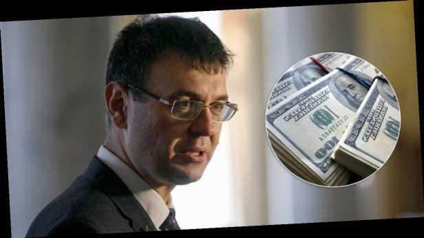 Гетманцев рассказал, как Украина теряет миллиарды долларов из-за махинаций с экспортом