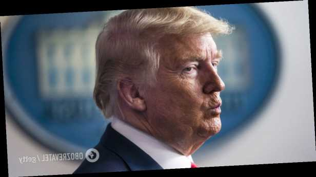 Аnti-colorados: Трамп уже не может себе позволить жить в Нью-Йорке