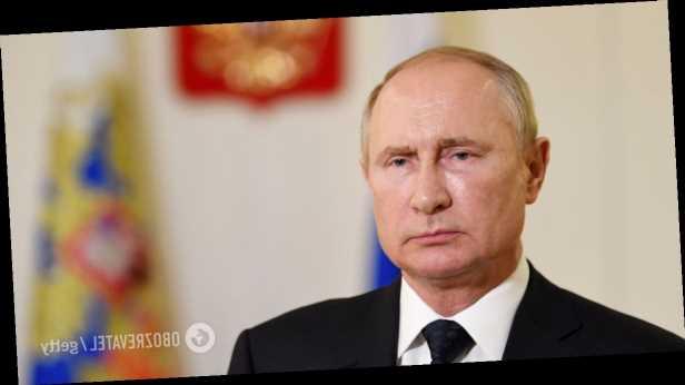 Климкин: Путин будет искать внешних врагов из-за кремлевских кланов