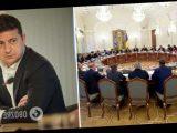 У Зеленского заявили, что санкции СНБО усложнят жизнь предателям и лишат их денег