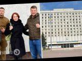 Кандидат от »ЕС» кардиохирург Юлия Кузьменко – о предоставлении документов в ЦИК: планов много, настроение боевое