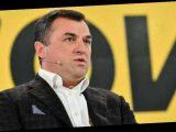 Глава НКРЭКУ Тарасюк купил элитное авто почти за 1,5 млн