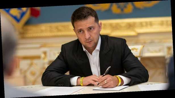 Зеленский изменил состав СНБО. Указ
